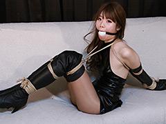 夏川梨花 -拉致されたダンサー- 全篇