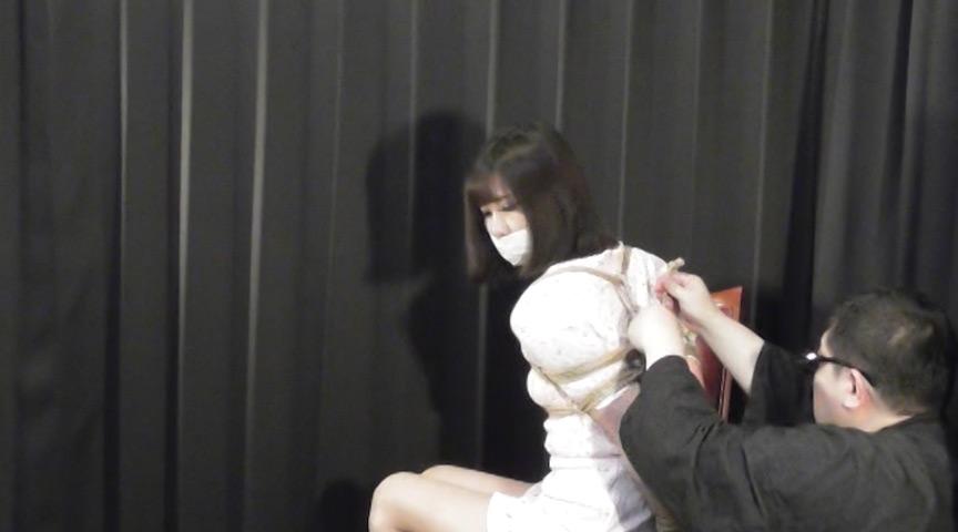 中川鞠菜 -探偵小説好きのお嬢様が危機に陥った- 全篇 の画像10