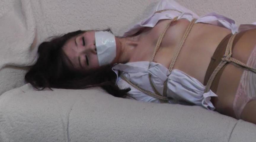 藤森沙夜 -罠にかかった娘- 全篇 の画像1