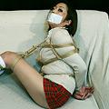 藤崎友希 -縛られた白いハイソックスの女- 全篇