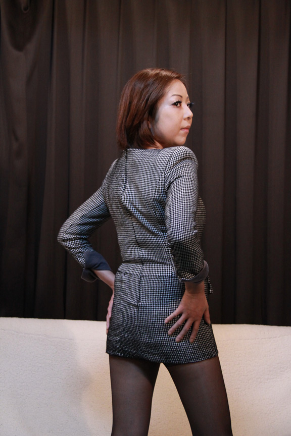 藤崎友希 -秘書緊縛- 全篇 の画像10