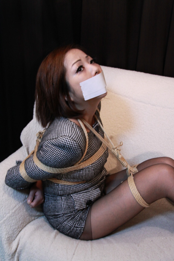 藤崎友希 -秘書緊縛- 全篇 の画像8
