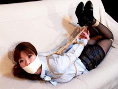 【夏川梨花動画】夏川梨花-‐家庭教師捕縄監禁‐-全篇 -SM