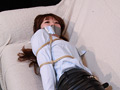 夏川梨花 ‐家庭教師緊縛監禁‐ 全篇のサムネイルエロ画像No.4