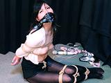 木崎未晴 - 襲われた女 - 全篇 【DUGA】