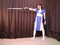 木崎未晴 - 女忍者最後の戦い - 全篇のサムネイルエロ画像No.1
