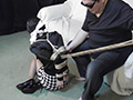 畠中奈美江 - 【緊縛資料】ボールタイの縛り方 - 全篇のサムネイルエロ画像No.2