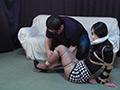 畠中奈美江 - 【緊縛資料】ボールタイの縛り方 - 全篇のサムネイルエロ画像No.3