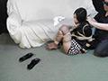 畠中奈美江 - 【緊縛資料】ボールタイの縛り方 - 全篇のサムネイルエロ画像No.6