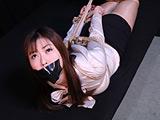 葵百合香 - 初めての淫縛 - 全篇 【DUGA】