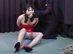 真田雪乃 - 罠に堕ちた娼婦 - 全篇のジャケットエロ画像