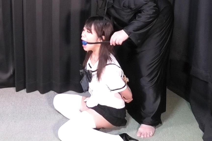 櫻乃春 - 放課後の誘拐 - 全篇