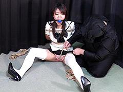 「櫻乃春 - 放課後の誘拐 - 全篇」のパッケージ画像