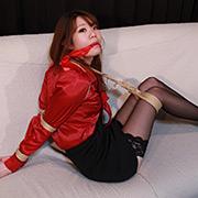 夏川梨花 - 秘書緊縛監禁 - 全篇