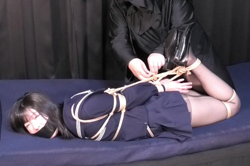 IdolLAB | reijyo2-0473 あやめ陽菜 - 女子校生初めての緊縛 - 全篇