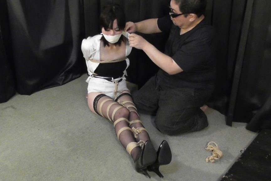 IdolLAB | reijyo2-0487 木崎未晴 - 自由を奪われた秘書 - 全篇