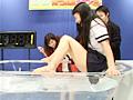 スケスケ熱湯風呂ガマンのサムネイルエロ画像No.7