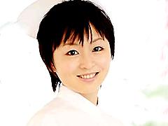 処女 現役看護師 井上まさみ20歳