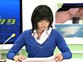 女子アナHなハプニング映像 パート3-0