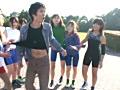 体育会系ガチムチ女子逆レイプ部のサムネイルエロ画像No.5