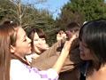 体育会系ガチムチ女子逆レイプ部のサムネイルエロ画像No.6