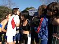 体育会系ガチムチ女子逆レイプ部のサムネイルエロ画像No.7