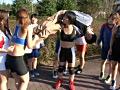 体育会系ガチムチ女子逆レイプ部のサムネイルエロ画像No.9