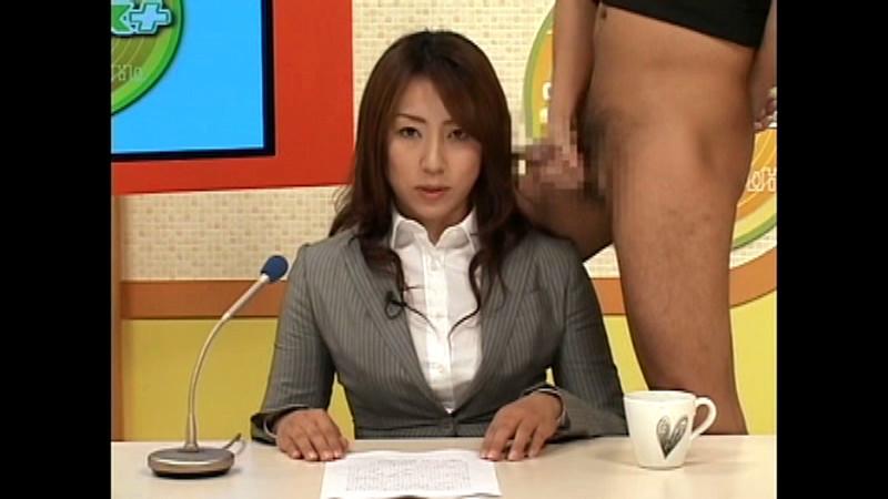 女子アナHなハプニング総集編5時間DXのサンプル画像