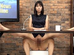 ROCKET5周年記念 女子アナ100人10時間