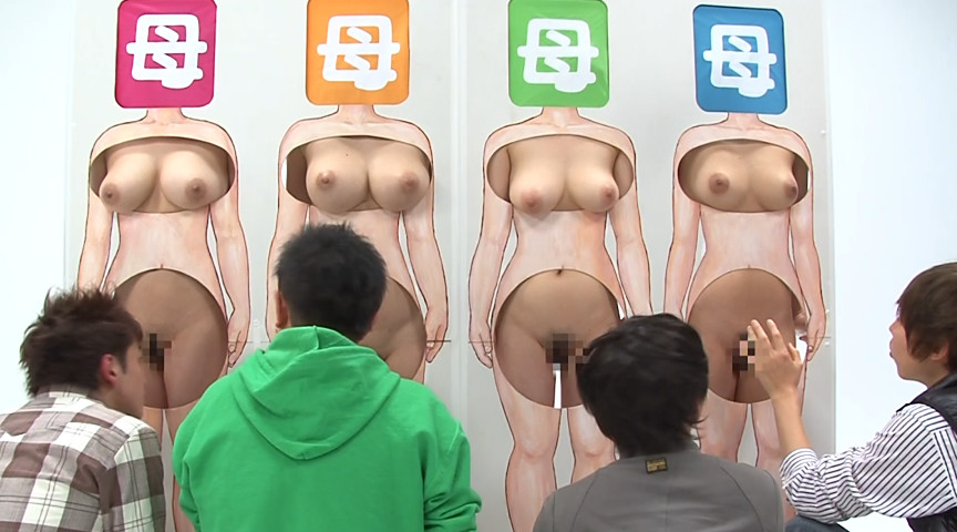 近親相姦 息子なら母親の裸当ててみて!美人ママ4人のサンプル画像6