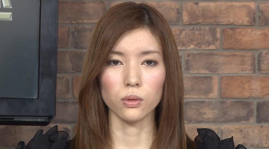 淫語女子アナ2のサンプル画像