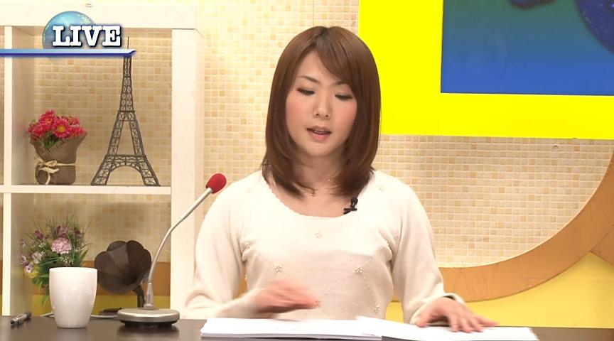 女子アナHなハプニング映像8連発 超過激お宝ハプニングのサンプル画像