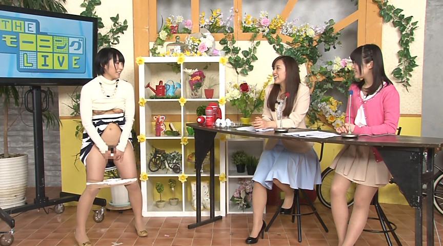 淫語女子アナ4 THEモーニングニュースSHOW
