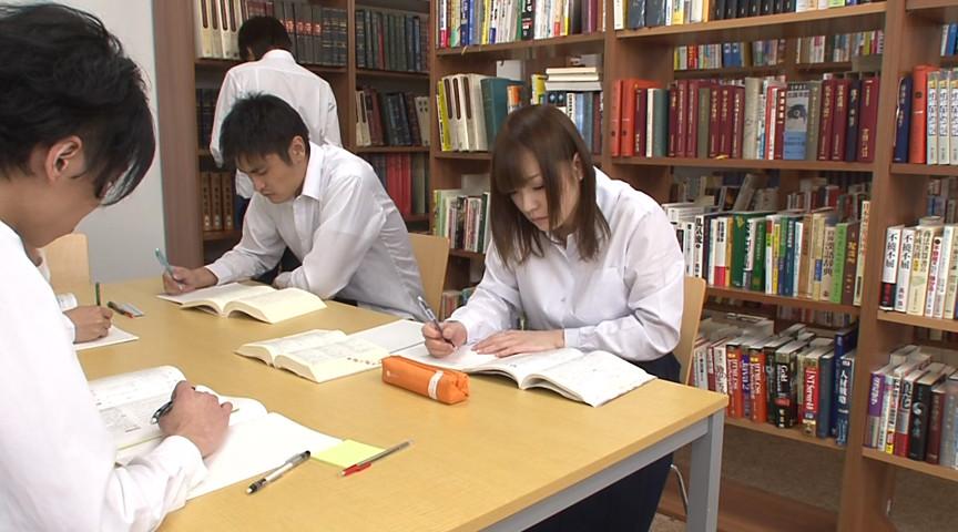 透明人間Z 図書館にあらわる編 16枚目