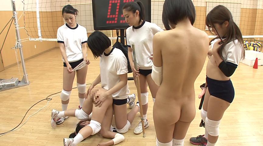 私立極門女子校バレーボール部シゴキ選抜合宿 8枚目