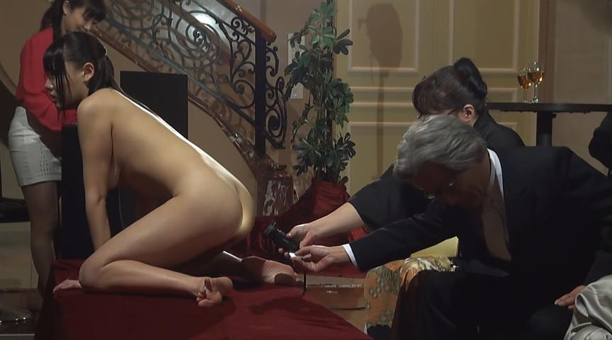 屈辱と恥辱のウエディングドレス 奴隷花嫁2 浜崎真緒 川上ゆう の画像12