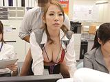 真・時間が止まる腕時計9 SEXマネキンチャレンジ編 【DUGA】