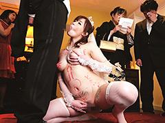 奴隷花嫁3