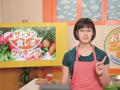 ザーメン食レポ女子アナのサムネイルエロ画像No.9