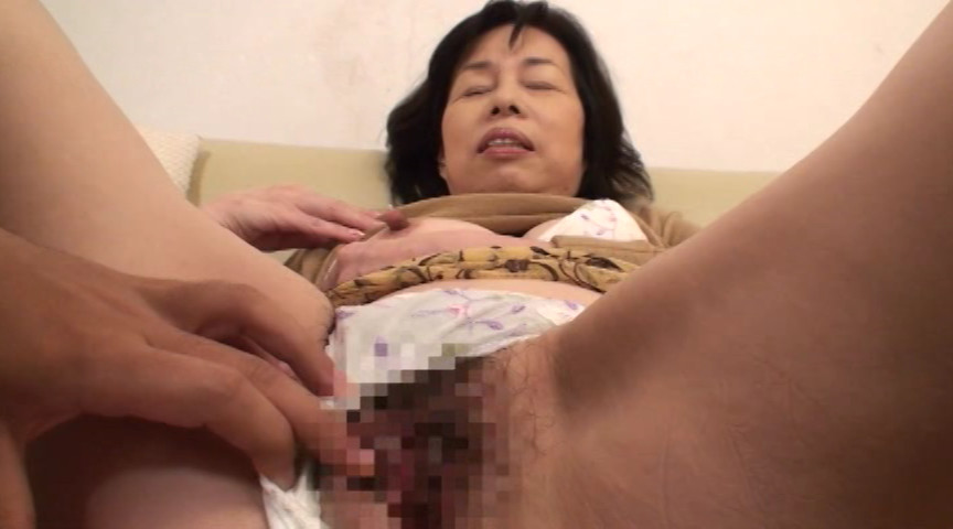 新・還暦熟女 谷原香歩