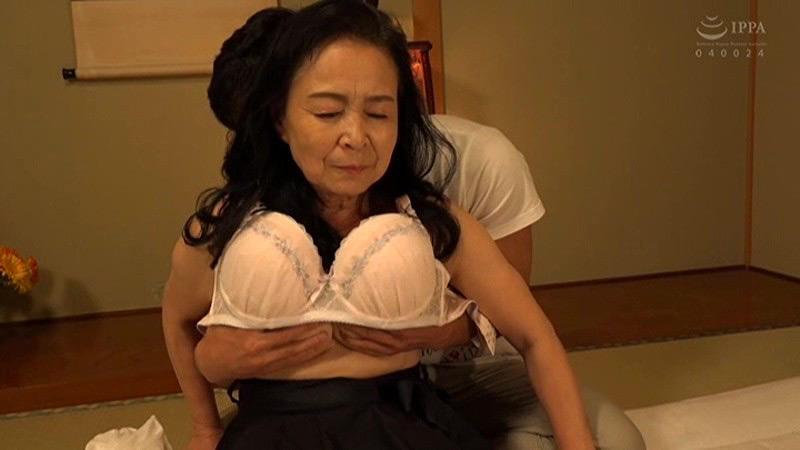 古希で初撮り 小谷千春
