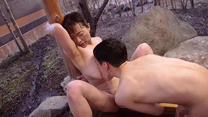 母子交尾 【足尾路】 時田こずえ 画像 11