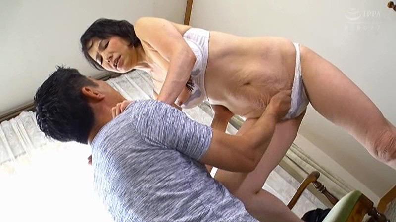 母子交尾 【南会津昭和路】 内原美智子