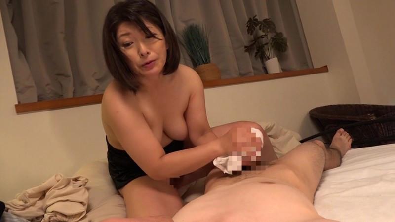僕に勃起薬を●ませて白いパンティで痴女るお母さん 松沢ゆかり(まつざわゆかり) 1