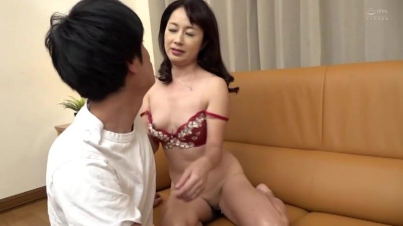 IdolLAB | ruby3-0622 近親相姦 五十路のお母さんに膣中出し 東ゆかり