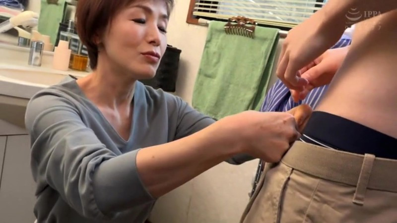 IdolLAB   ruby3-0629 デリヘル嬢はおばあちゃん 内原美智子