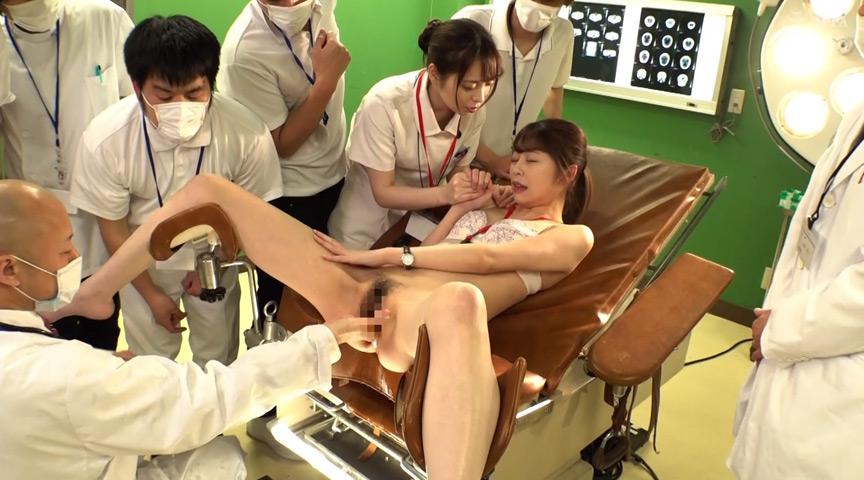 生徒同士が全裸献体になって実技指導2021 入浴介護実習 画像 7