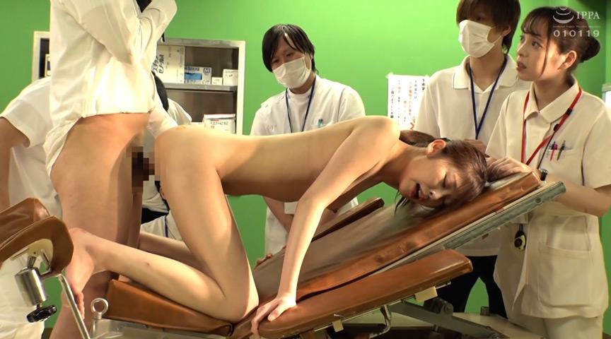 生徒同士が全裸献体になって実技指導2021 入浴介護実習 画像 8