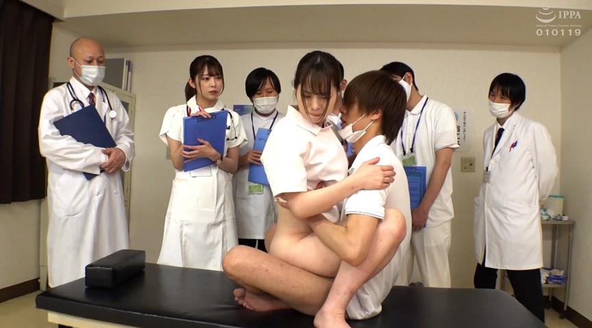 生徒同士が全裸献体になって実技指導2021 避妊具治験 画像 3