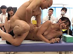 新任女教師着任前健康診断~宮崎リン先生編~